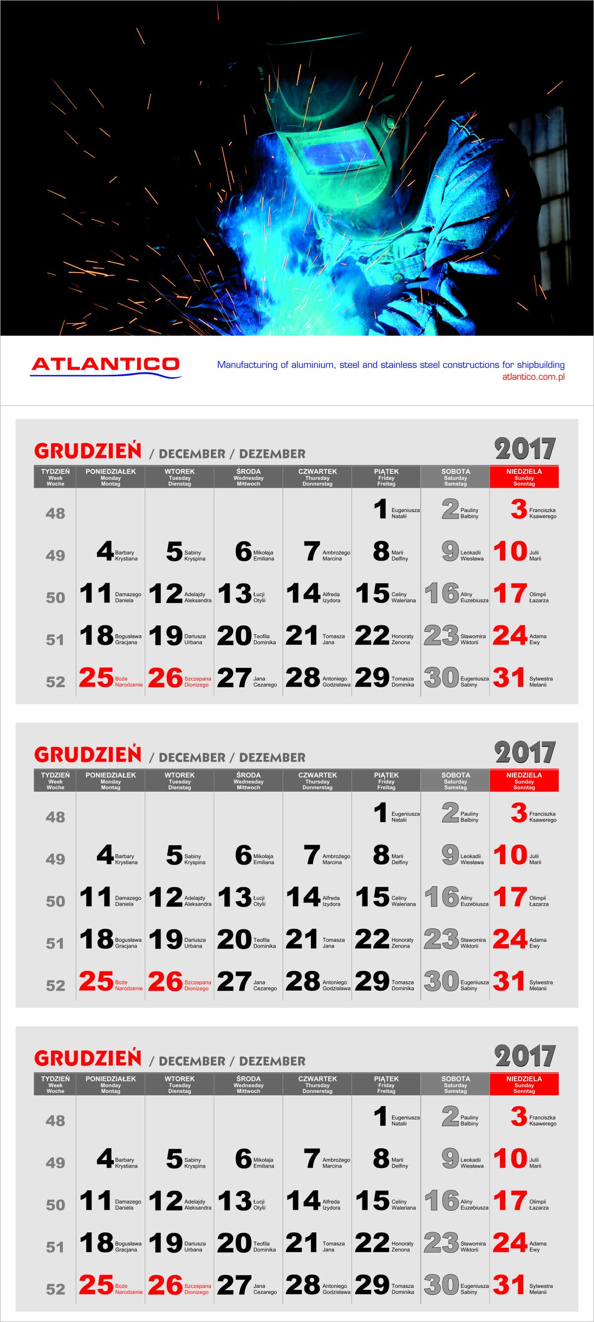 kalendarz-trojdzielny-nascienny-firma-stoczniowa-kalendarze