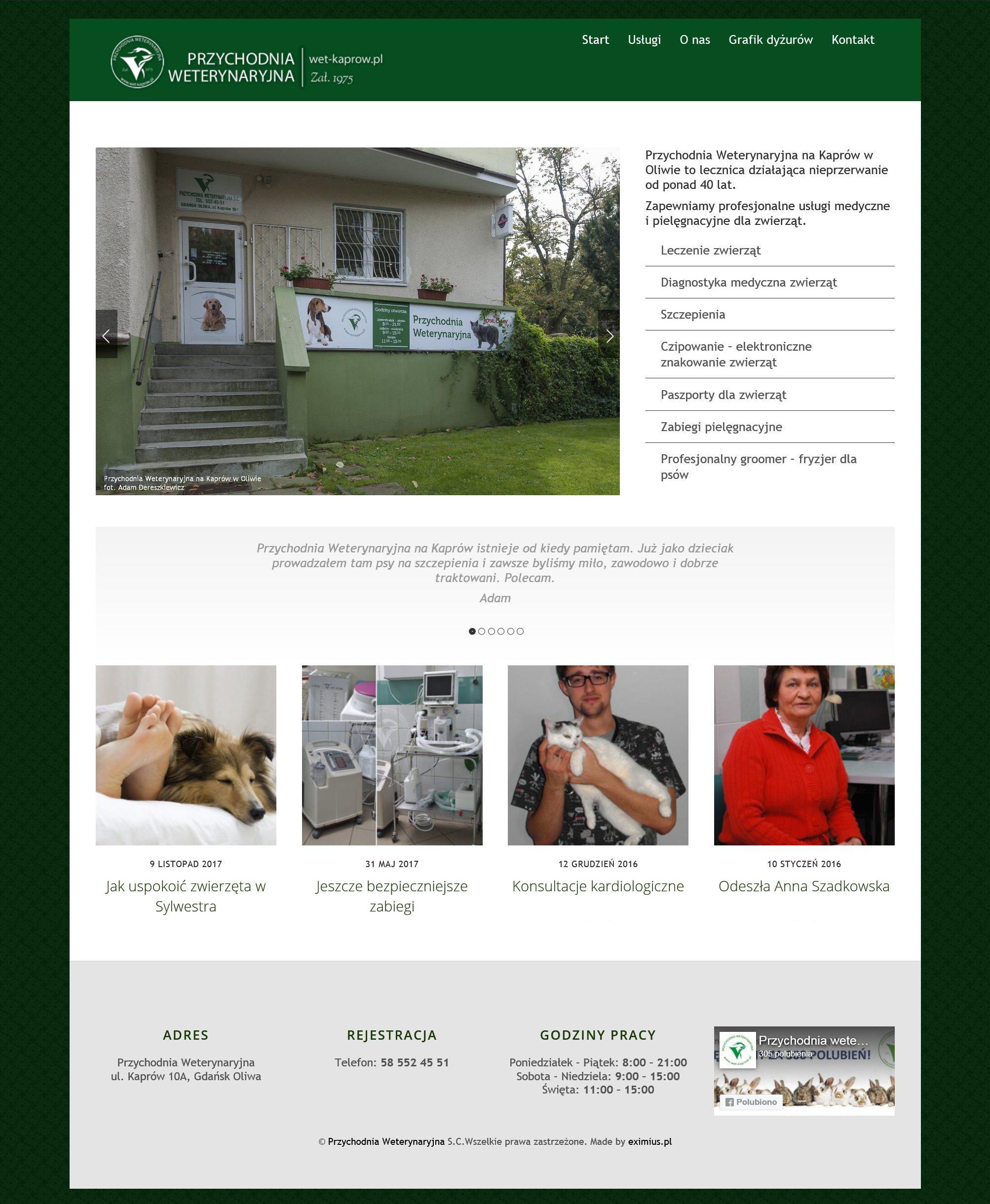 projektowanie-budowa-stron-internetowych-wordpress-responsywne-strony-www_przychodnia-weterynaryjna